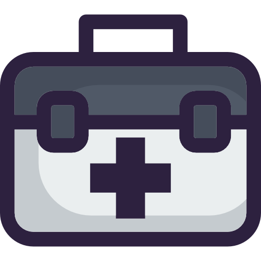 kit infirmier